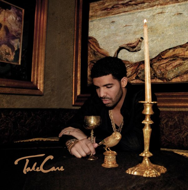 Take Care / Doing It Wrong (Feat. Stevie Wonder) (201)