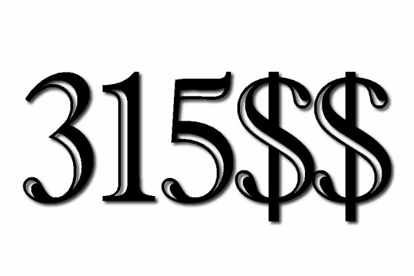 BLOCK 315      BEST STREET !!!!!!!