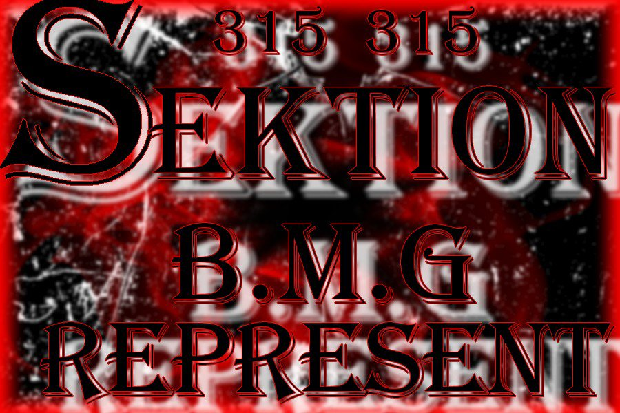 SEKTION B.M.G