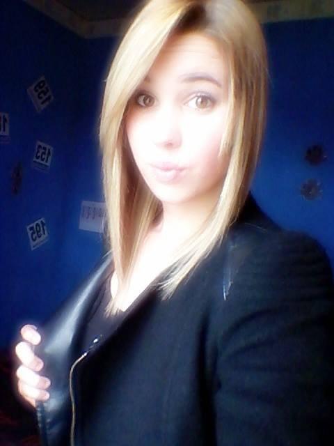 _ Nous somme pas maître de notre coeur..♥
