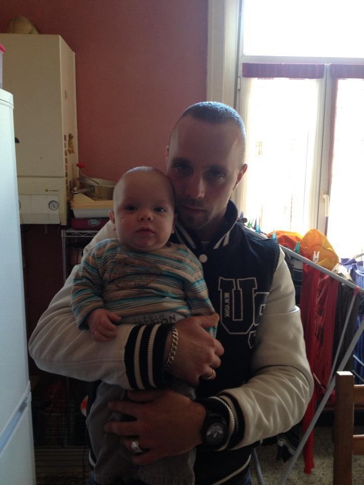 moi,mon homme et notre fils