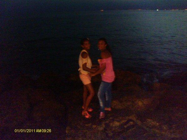 moi et cubana