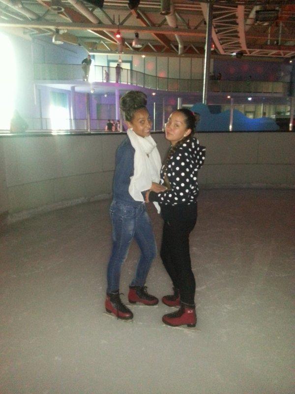 moi et ma cousine hermine