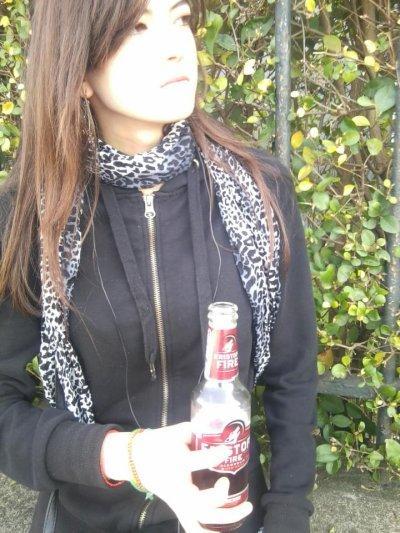 Vodka Rouge ;P