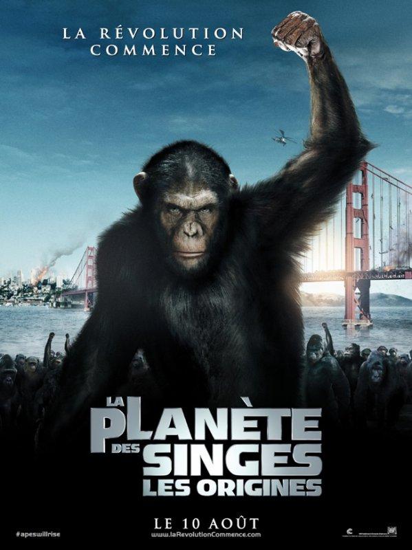 Planète des singes