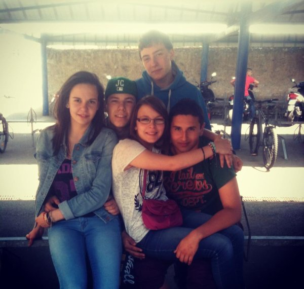 Friends Forever ♥