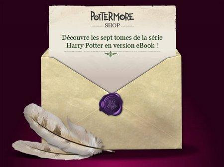 Avis aux Fans d'Harry Potter !!!!!