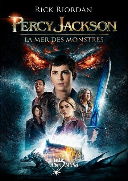 Percy Jackson : La Mer des Monstres au Ciné !!!!!!!!!!
