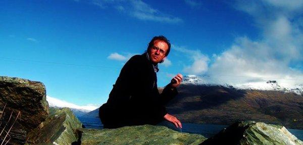 Odyssey : le parcours de Matt en Nouvelle Zélande sur les Traces de Sam Neill !!!