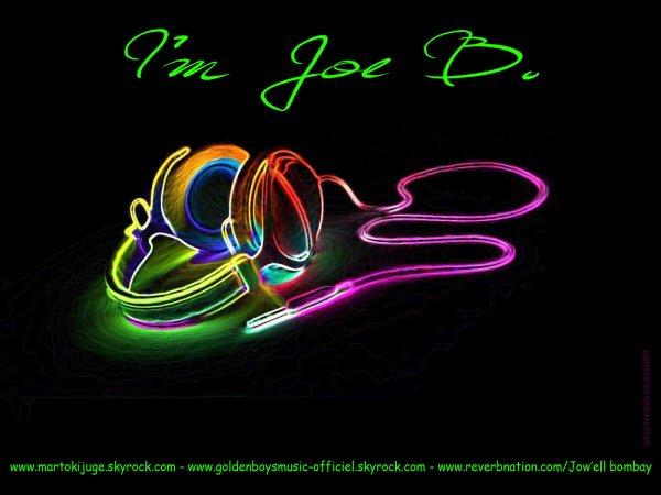 Im Joe B / I'm Joe B (2011)