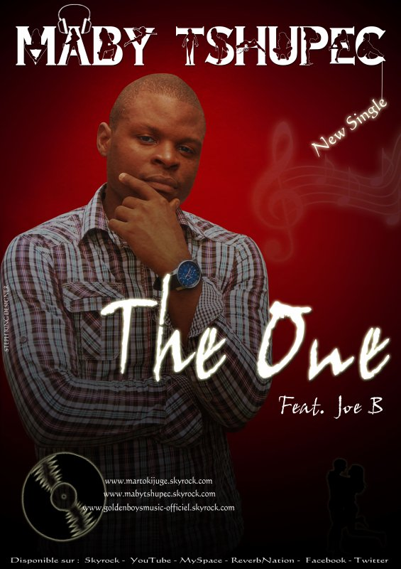 The One - Maby Tshupec feat. Joe B