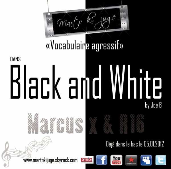 Im Joe B / Black and White (2012)
