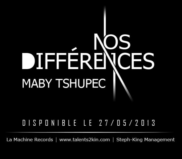 """""""NOS DIFFÉRENCES"""" en ligne le 27/05/2013"""