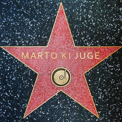 MARTO KI JUGE