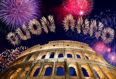 Buon Anno 2012  -  Bonne Année 2012