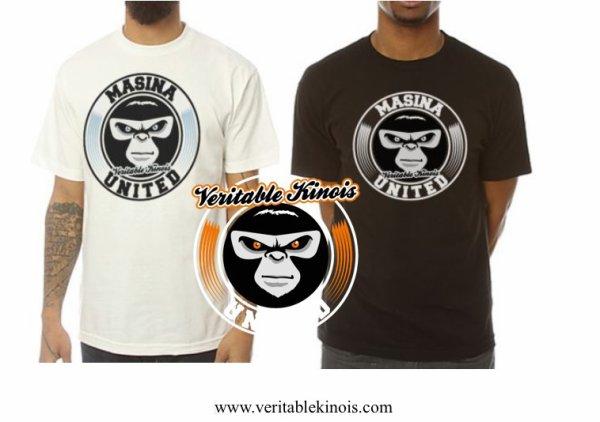 www.veritablekinois.com commande ton tshirt