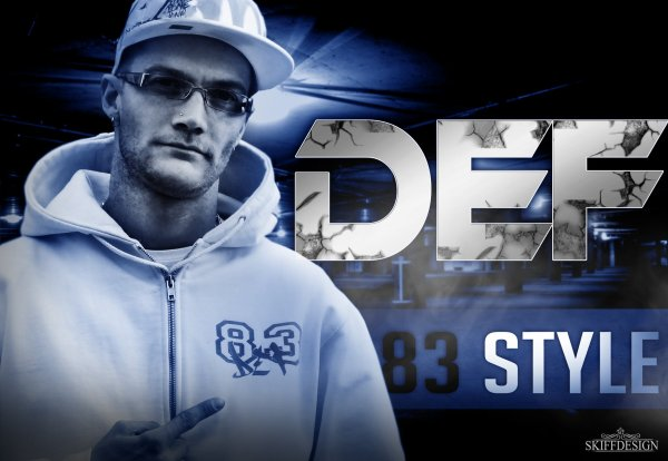 DEF83STYLE by skiffdesign