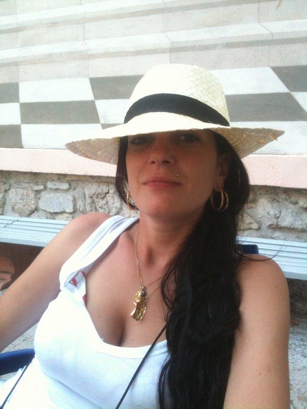 my love / de blanc vetu  (2012)