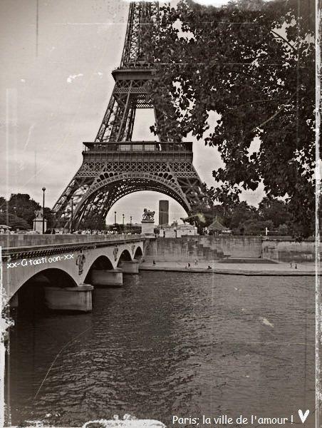 Paris est le paradis des femmes, le purgatoire des hommes et l'enfer des chevaux.