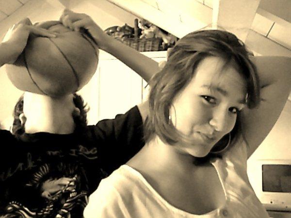 Emmatjep et moi :D