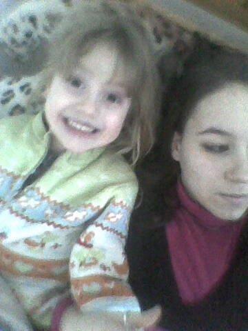 rachelle&moi
