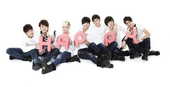 Chapitre 5: Rencontre avec les artistes de la SM et de la Pledis= 2ème partie: Rencontre avec Si Won des Super Junior