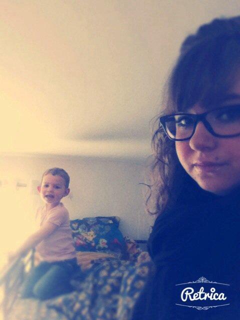 Mon bébé d'amour je t'aime ma S½ur.♥️