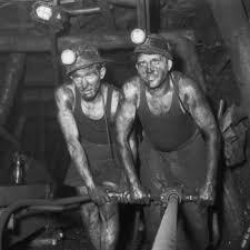 Les Mineurs dit Les Galibots