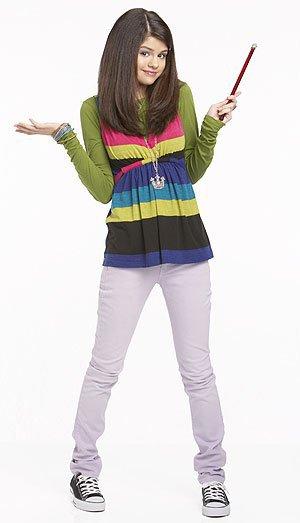 Bienvenue sur GSelenaGomez, t'as source d'actualité sur Selena Gomez !