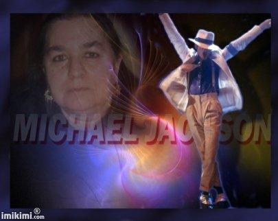 moi et michael  bonne journée a tous qui passez sur mon blog