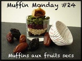 Muffin Monday # 24: MUFFINS moelleux à la pistache et à l'amande