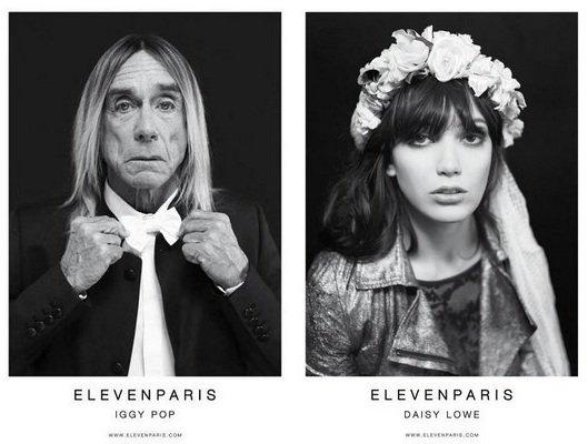 Eleven Paris.
