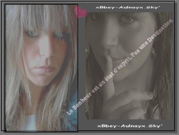 .................. .................. .................. xBbey-Aulnay.sky' ________   > Le secret du bonheur crève les yeux. C'est pourquoi nul n'ose le regarder en face  ________