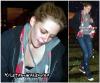 26 Août 2010  : Kristen se montre enfin tout en signant des autographes à ses fans , à Bariloche en Argentine !