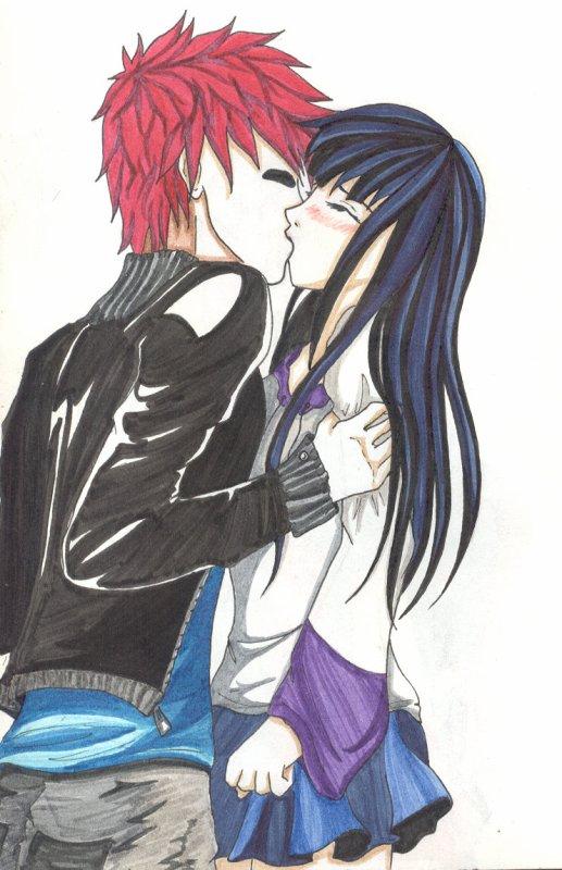 Comment on fait pour embrasser