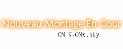 》 K-ONx ♥