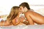 Une image du couple et de l'amour idéalisée/An idealised image of coupledom and love