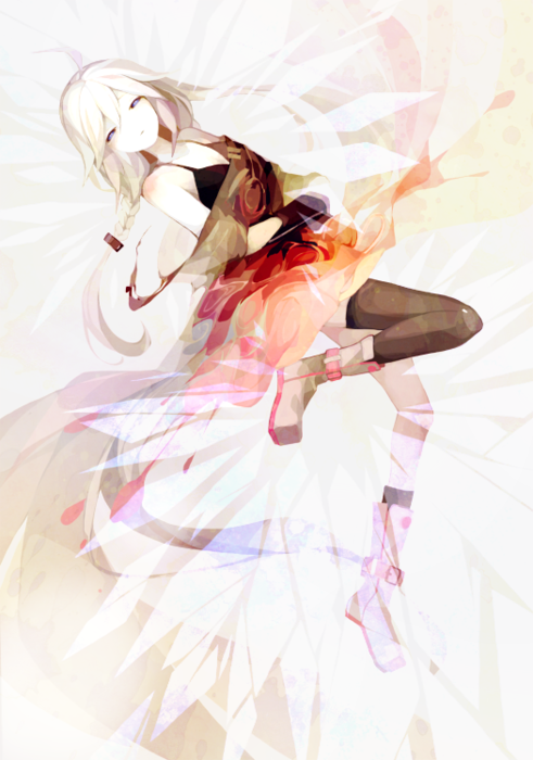 Vidéo Hatsune Miku  et images IA