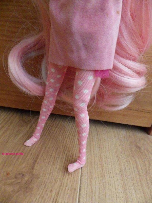 Mon colie jolie doll (CUSTO)