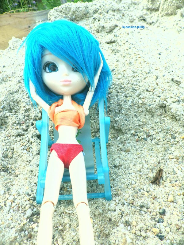 Concours living-dolls