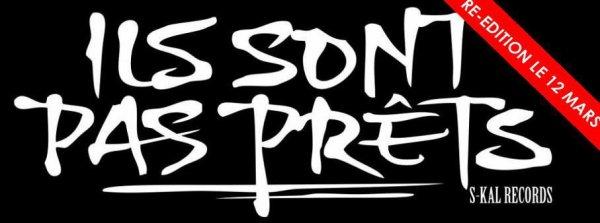 """A PARTIR DE LUNDI SULTAN SERA L'INVITE DE FRED MUSA SUR SKYROCK DE 20H A 21H A L'OCCASION DE LA RÉ-EDITION DE SA MIXTAPE """"ILS SONT PAS PRÊTS"""" #PLANETERAP"""