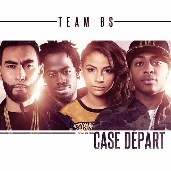 La Fouine - Case départ (TEAM BS) FT. Sultan, Fababy & Sindy
