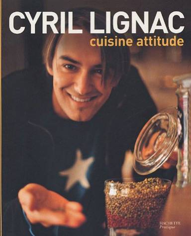 """le blog spécial sur Cyril Lignac et l'émission """"oui chef !"""""""