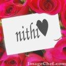 Photo de nithi-kutty