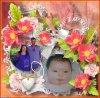 ma soeur et mon beau frere et mon neveu