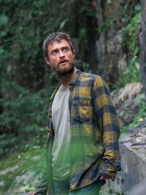 JUNGLE avec Daniel Radcliffe bientôt au cinéma