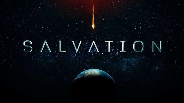 new série SALVATION j'adore !!!!!!!!!!!!!!!