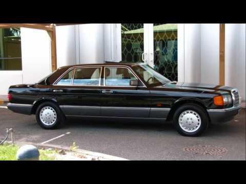 Mercédes 280 SE un rêve cette voiture !!!!!!!!!!!!