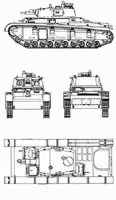 Neubaufahrzeug Spécifications techniques