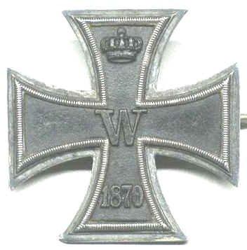RitterKreuz (Les croix de fer)